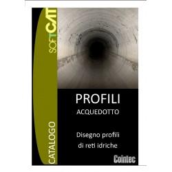 Profili Acquedotti Free