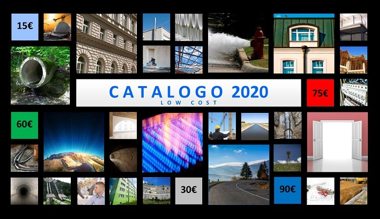 Catalogo Low Cost