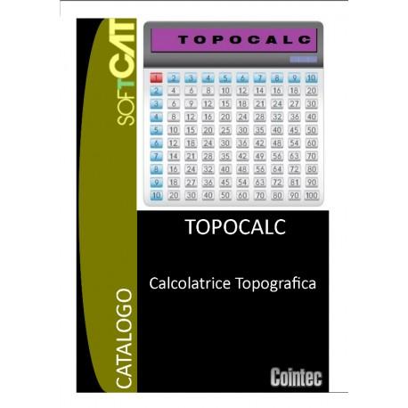 TopoCalc