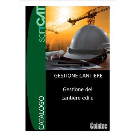 Gestione Cantiere
